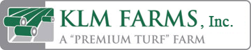 KlmFarms Logo